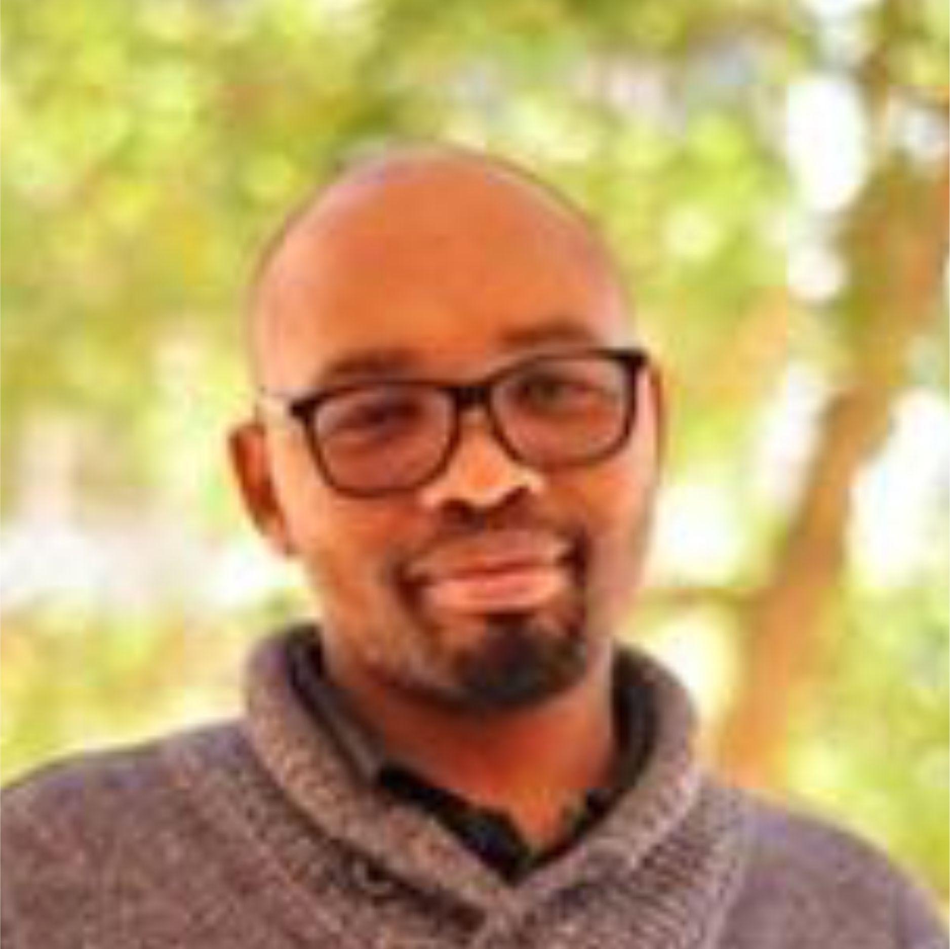 Mr P Mchunu
