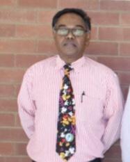 Mr N Moodley