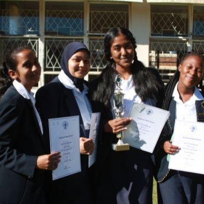 Greytown High Academic Girls