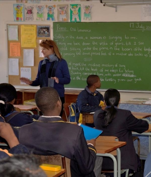 admissions greytown high