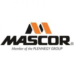 GHS Sponsor - Mascor Logo