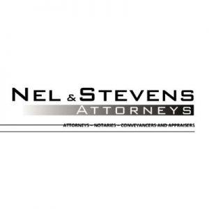 GHS Sponsor Nel & Stevens Logo