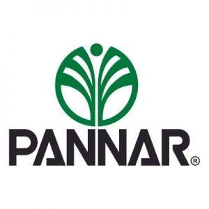 GHS Sponsor - Pannar Logo