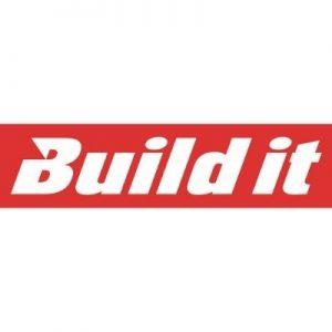 GHS Sponsors - Build It Logo