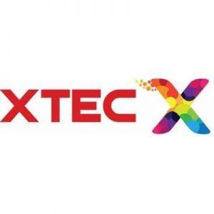 GHS Sponsors - Xtec Log